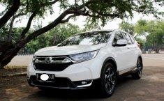 Jual Mobil Honda CR-V 1.5 VTEC 2018