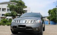 Jual Nissan Murano V6 3.5 AT 2005