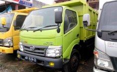 Jual Hino Dutro 130HD Dump Truck 2013