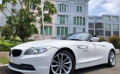 BMW Z4 2014 terbaik