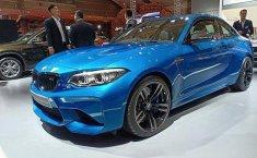 2019 BMW M2 dijual