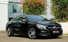2014 Mercedes-Benz CLA dijual