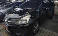Jual Nissan Grand Livina XV 2016