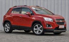 Harga Mobil Chevrolet Trax Jual Beli Mobil Chevrolet Trax Baru