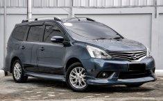 Jual Nissan Grand Livina Highway Star 2014