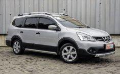 Jual mobil Nissan Livina X-Gear 2016