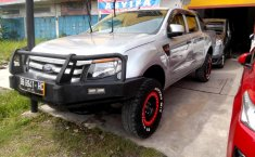 Jual Mobil Ford Ranger Double Cabin 2012