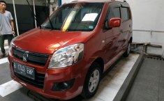 Jual Suzuki Karimun Wagon R GL 2016