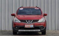 Jual mobil Nissan Livina X-Gear 2014