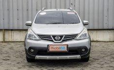 Jual mobil Nissan Grand Livina X-Gear 2016