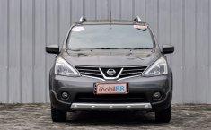 Jual Nissan Livina X-Gear 2015