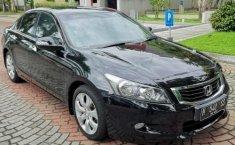 Jual Honda Accord VTi-L 2010