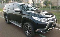 Mitsubishi Pajero Sport 2018 dijual