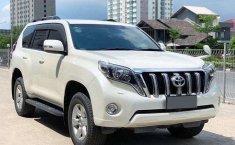 Toyota Land Cruiser (Prado) 2016 kondisi terawat
