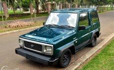 Review Daihatsu Feroza 1993: Mobil Idaman Anak Muda Tahun 1990-an