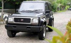 Review Daihatsu Taft 1996: Mobil 'Pekerja Keras' Paling Terjangkau