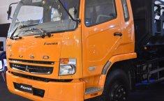 KTB Sumbang Mitsubishi Fuso Kepada Lembaga Aksi Cepat Tanggap