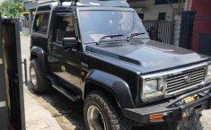 Daihatsu Taft 1999 dijual