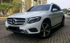 Mercedes-Benz GLC 2017 dijual