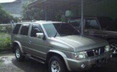 Nissan Terrano (Spirit S3) 2005 kondisi terawat