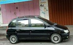 Hyundai Matrix  2002 Hitam