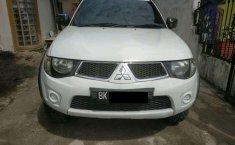 Mitsubishi Triton 2013 dijual