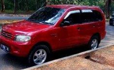 Daihatsu Taruna CX 2000 Merah
