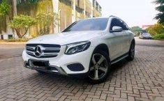 Mercedes-Benz GLC (250) 2017 kondisi terawat