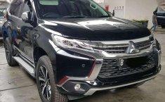 Mitsubishi Pajero Sport (Dakar) 2018 kondisi terawat