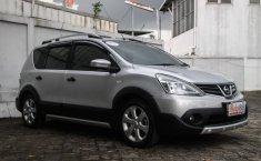 Jual mobil Nissan Livina X-Gear 2013