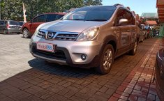 Jual Nissan Livina X-Gear 2013