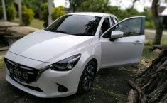 2016 Mazda 2 dijual