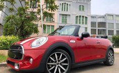 Jual MINI Cooper 2.0 S Turbo 2017