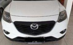 Mazda CX-9 2014 dijual
