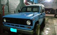 Nissan Patrol 4.2 0 Biru