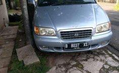 Hyundai Trajet 2001 terbaik