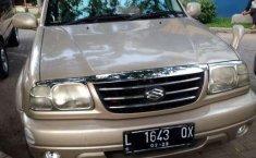2004 Suzuki Grand Escudo XL-7 dijual