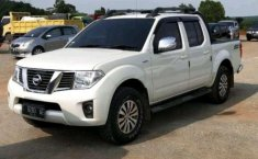 Nissan Navara (2.5) 2013 kondisi terawat
