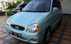 Hyundai Atoz (GLX) 2001 kondisi terawat
