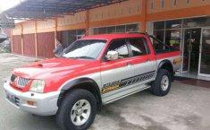 2006 Mitsubishi L200 dijual