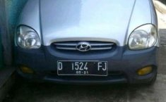 Hyundai Atoz GLS 2001 Silver