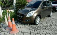 Suzuki Splash 2011 dijual