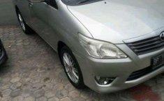 2011 Toyota Kijang Innova dijual