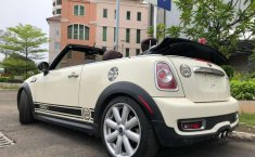 Jual MINI Cooper 1.6 S Turbo 2011