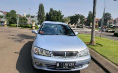 2004 Nissan Sentra dijual