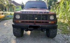 Nissan Patrol 1985 dijual