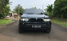Jual BMW X5 E53 Facelift 3.0 L6 Automatic 2002