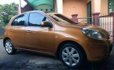 Jual Nissan March 1.2L Tahun 2011