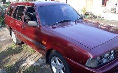 Jual mobil Mazda Van Trend 1.4 Manual 1994