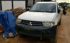 2014 Mitsubishi Triton dijual